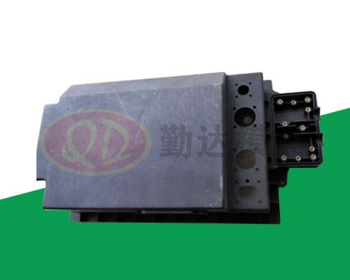 新能源汽车电源控制盒